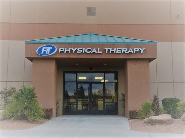 Physical Therapy St. George Summit, UT