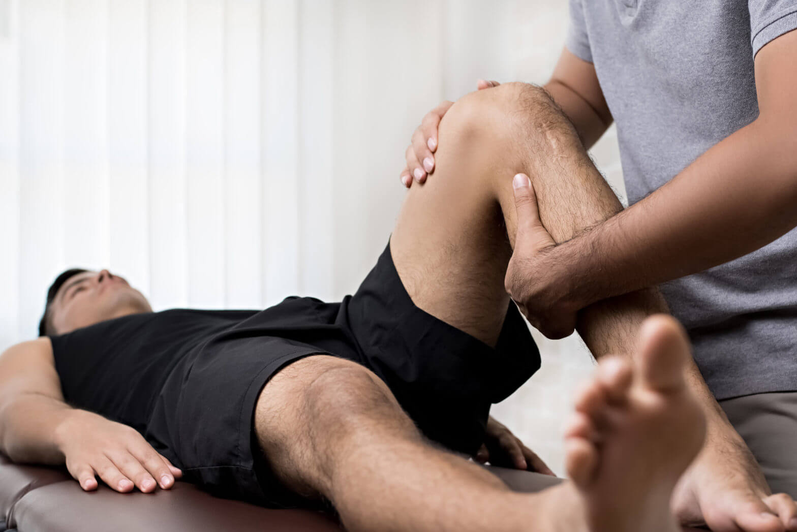 Orthopedic therapy Mesquite, NV & St.George, UT
