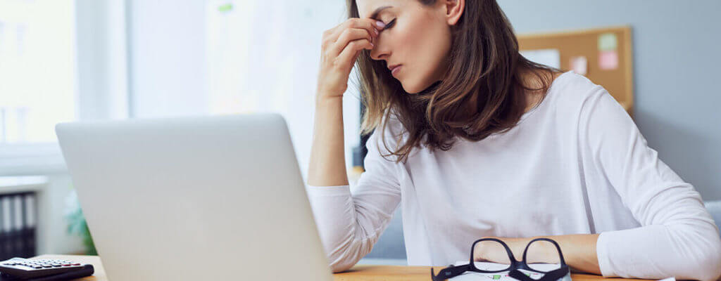 Headaches Caused By Stress