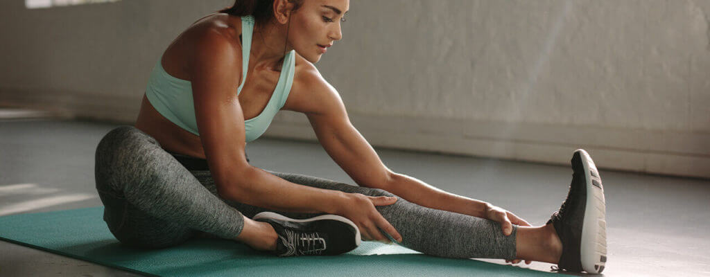 Is Stretching a Real Form of Exercise
