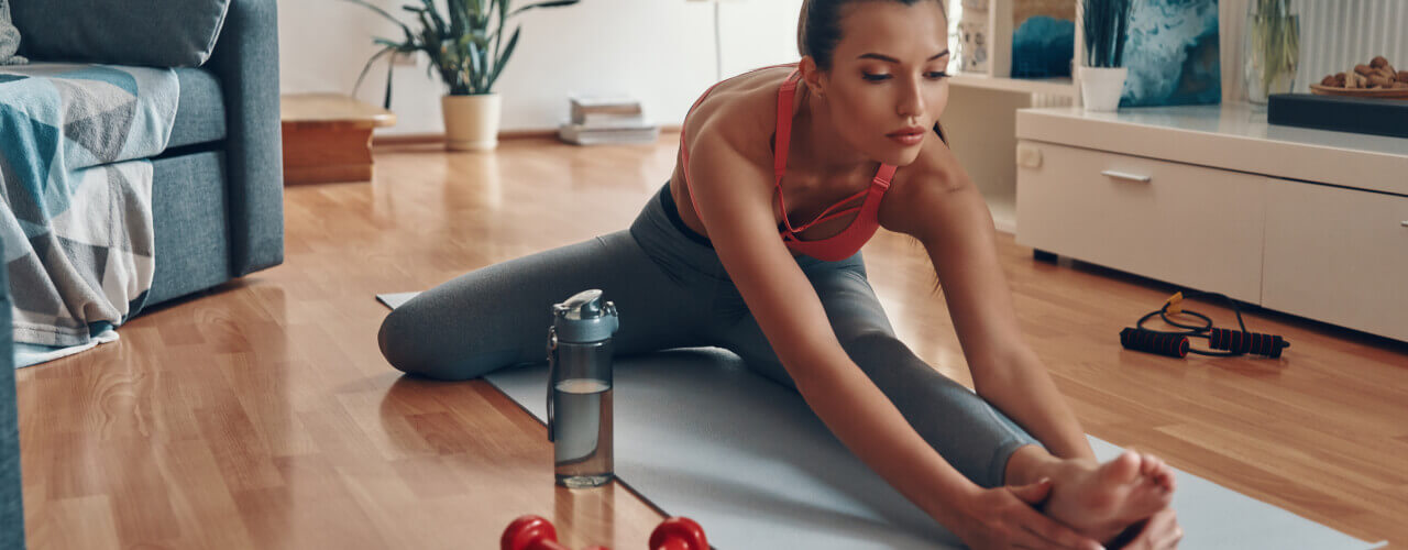 Improve Your Health By Adding Stretching