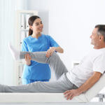 Osteoarthritis Is A Pain! Physical Therapy Can Help
